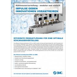 WVS - Wasserverteilsystem