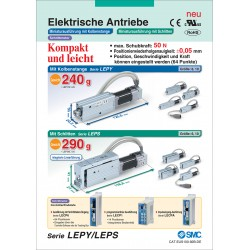 LEPY/LEPS - Elektrische...