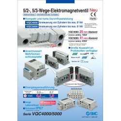 VQC4000/5000 - 5/2-,...