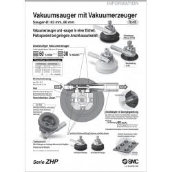 ZHP - Vakuumsauger mit...