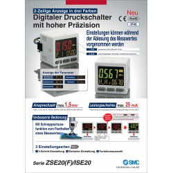 ZSE20/ISE20 - Digitaler...