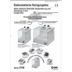 ZVB - Elektrostatische...