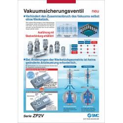 ZP2V - Vakuumsicherungsventil