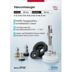ZP3E - Vakuumsauger