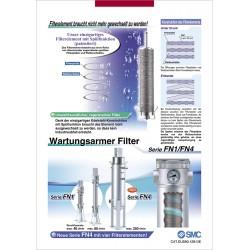FN - Wartungsamer Filter