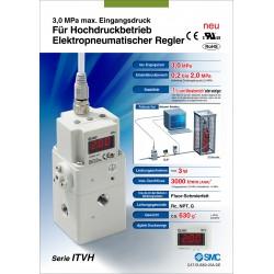 ITVH - Elektropneumatischer...
