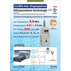ITVX - Elektropneumatischer...
