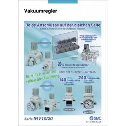IRV10/20 - Vakuumregler
