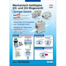 VM100/200 - Mechanisch...