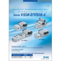 VSS/VSR - 5/2-,...