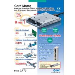 LAT3 - Card Motor