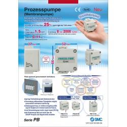 PB - Prozesspumpe
