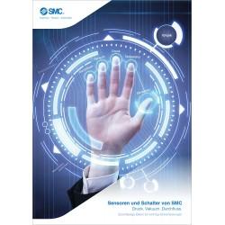 Sensoren und Schalter von SMC