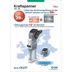 CKZ3T - Kraftspanner