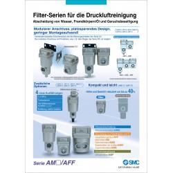 AM/AFF - Filter-Serien für...
