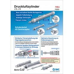 CJ2 - Miniaturzylinder