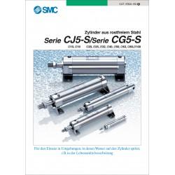 CJ5/CG5 - Zylinder aus...