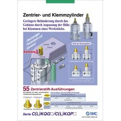 C(L)KQG/C(L)KQP - Zentrier-...