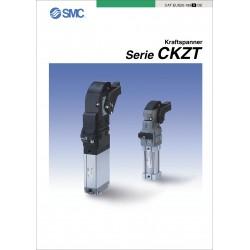 CKZT - Kraftspanner