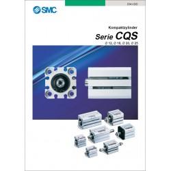 CQS - Kompaktzylinder