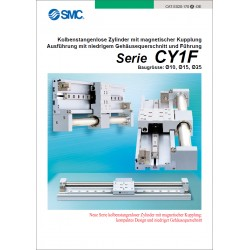 CY1F - Kolbenstangenloser...